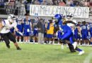 Booneville pitches shutout over Alcorn Central on Homecoming