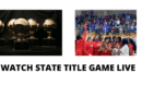 WATCH BADLWYN GIRLS PLAY FOR A STATE CHAMPIONSHIP LIVE