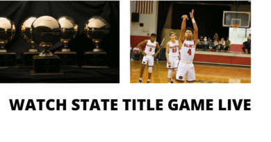 WATCH BALDWYN BOYS PLAY FOR A STATE TITLE TODAY LIVE