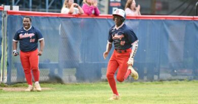Baldwyn gets come from behind 7th inning win to take 1-0 series lead over Myrtle