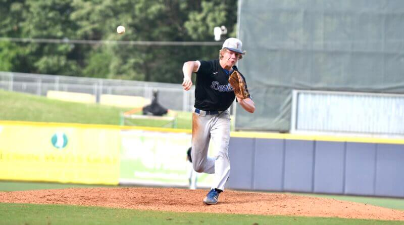 Booneville Breaks Tie in Seventh to Send 3A Title Series to Game Three